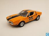 "Alfa Romeo Montreal ""Corsa"" Nr: 25"
