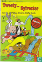 Comic Books - Tweety en Sylvester - Nummer  15