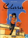 Strips - Clara - De onvoltooide engel