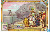 Uit het land der pharaos