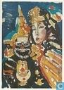 B002498 - Japan meets Africa expositie - Emeke Buitelaar