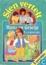 Hans en Grietje + Assepoester