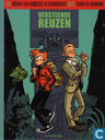 Comic Books - Spirou and Fantasio - Versteende reuzen