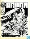 Comic Books - Rahan - Rahan en het moerasmonster