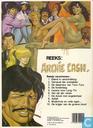 Comic Books - Archie Cash - Carnaval der ontzielden