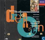 Die Dreigroschenoper - Kurt Weill