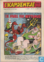 Comic Books - Kapoentje, 't (magazine) (Dutch) - 1949 nummer 25