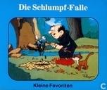 Die Schlumpf-Falle