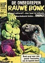 Strips - Hulk - Rhino!