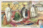 Bilder aus Abessinien