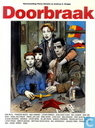 Comic Books - Breakthrough - Doorbraak