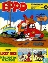 Bandes dessinées - Alain d'Arcy - Eppo 45