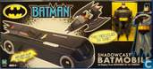 Shadowcast Batmobile