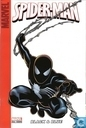 Spider-man: Black & blue