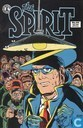 Bandes dessinées - Spirit, De - The Spirit 84