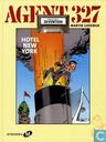Bandes dessinées - Agent 327 - Hotel New York - Dossier zeventien