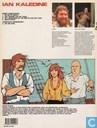 Bandes dessinées - Ian Kaledine - Shan Pacha