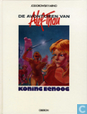 Bandes dessinées - Aventures d'Alef Thau, Les - Koning Eenoog