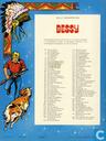 Comic Books - Bessy - De wraak van de poema