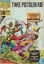Bandes dessinées - Kid Colt - Durango