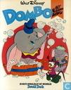 Strips - Dombo - Dombo het vliegende olifantje