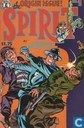 Comic Books - Spirit, The - The Spirit 1