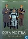 Comic Books - Cosa Nostra - Het ware verhaal - De dood van Herman Rosenthal