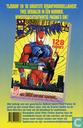 Comic Books - Gambit - Een woud van stenen en doornen