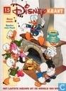Bandes dessinées - Disney krant (tijdschrift) - Disney krant 15