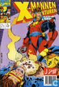 Comic Books - X-Men - De Phoenix saga deel 2 : De Phoenix en de Princess