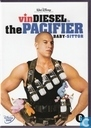 DVD / Video / Blu-ray - DVD - The Pacifier