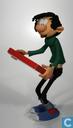 Gaston - Le petit chimiste