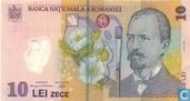 Romania 10 Lei