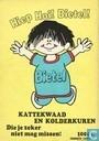 Comic Books - White Indian - Het spoor van de schuldige getuige!
