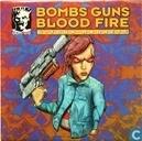 Bombs Guns Blood Fire