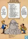 Comic Books - Bram Jager en zijn buur - Maak je niet druk
