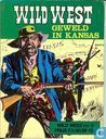 Comics - Wild West - Geweld in Kansas