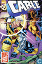 Comic Books - Cable - Cable 9