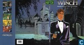 Strips - Largo Winch - O.O.B.