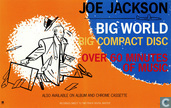 Big world compact disc