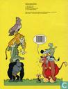 Comics - Einfach Tierisch - Een harde noot