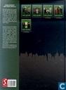 Strips - Cosa Nostra - Het ware verhaal - De dood van Herman Rosenthal