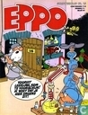 Bandes dessinées - Agent 327 - Eppo 15