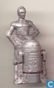 C-3PO & R2-D2 viewer