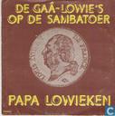 De gaâ-Lowies op de sambatoer
