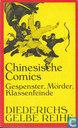 Chinesische Comics