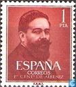 Cent. Isaac Albeniz