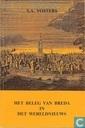 Het beleg van Breda in het wereldnieuws
