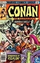 Conan The Barbarian 72