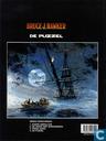 Comic Books - Bruce J. Hawker - De puzzel